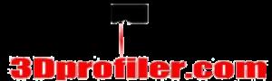 3DProfiler Logo